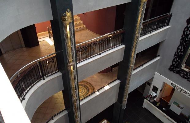 фотографии отеля Club Viva Hotel (ex. Club Fun & Sun Viva) изображение №7