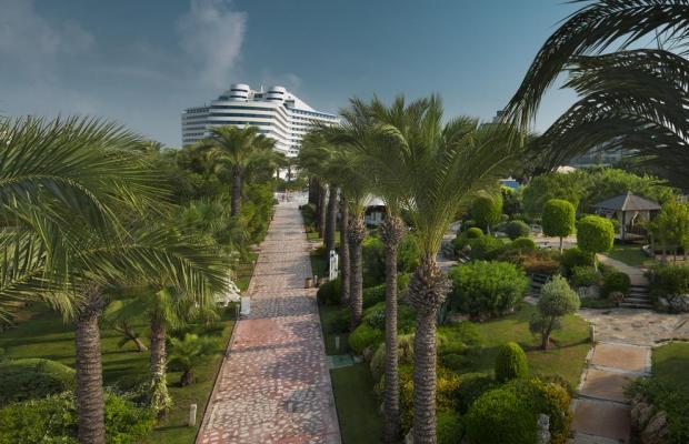 фотографии Titanic Beach Lara (ex. Titanic DeLuxe Beach & Resort Hotel) изображение №4