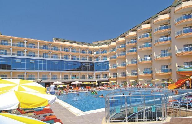 фото отеля Nox Inn Beach Resort & Spa (ex. Tivoli Resort & SPA) изображение №1