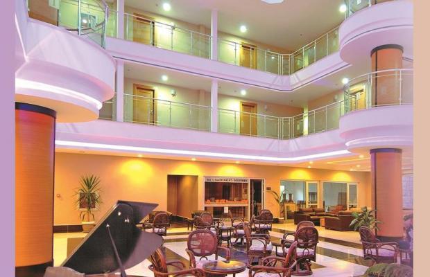 фотографии отеля Nox Inn Beach Resort & Spa (ex. Tivoli Resort & SPA) изображение №23
