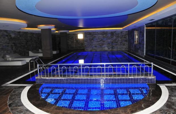 фото отеля Nox Inn Beach Resort & Spa (ex. Tivoli Resort & SPA) изображение №17