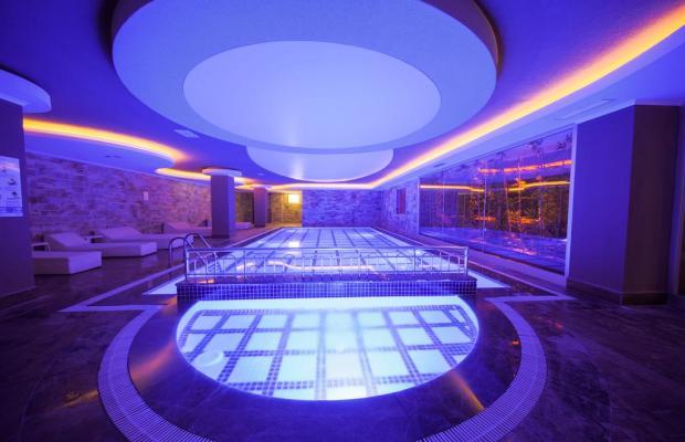 фотографии Nox Inn Beach Resort & Spa (ex. Tivoli Resort & SPA) изображение №8