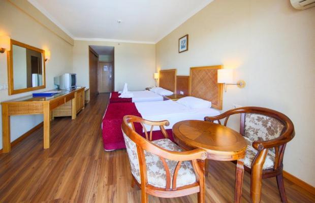фотографии отеля Nox Inn Beach Resort & Spa (ex. Tivoli Resort & SPA) изображение №3