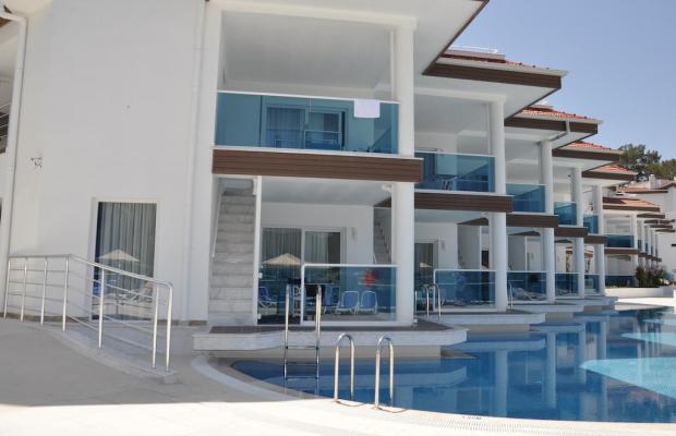 фото отеля Garcia Resort & Spa изображение №21