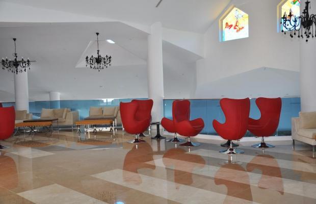 фотографии Garcia Resort & Spa изображение №20