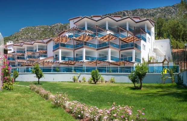 фотографии отеля Garcia Resort & Spa изображение №7