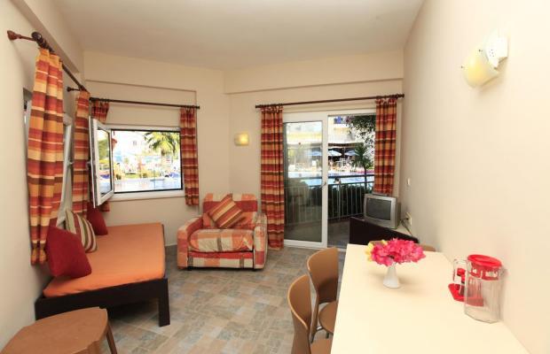 фотографии отеля Hanay Suit Hotel изображение №7