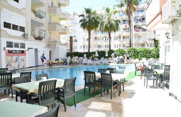 фото Dayi Diamond Hotel изображение №14