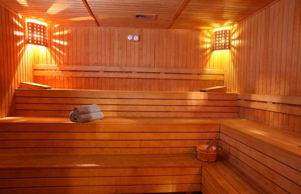 фотографии отеля Royal Arena Resort & Spa (ex. Litera Royal Marin Resort; Medesa) изображение №23