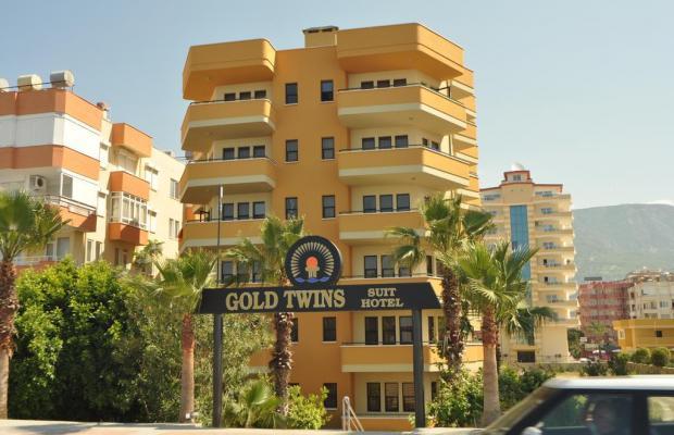 фото отеля Gold Twins Suit изображение №33