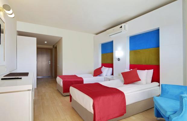 фото отеля Side Ally Hotel (ex. Hotel Belinda) изображение №5
