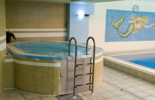 фотографии Kirci Termal Hotel изображение №24