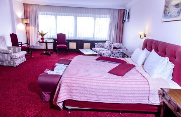 фото Kirci Termal Hotel изображение №2