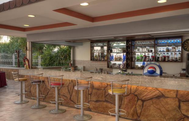 фотографии отеля Valeri Beach изображение №23