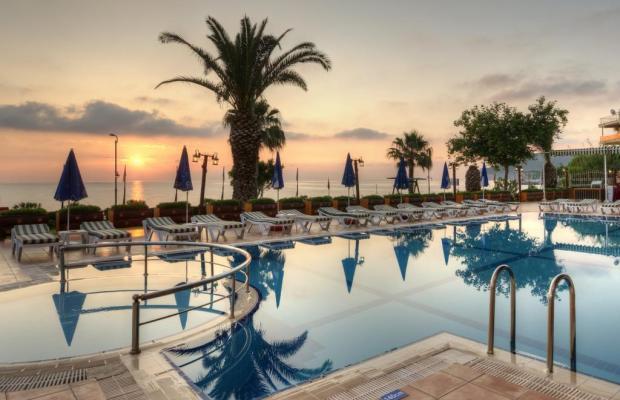 фото отеля Valeri Beach изображение №21