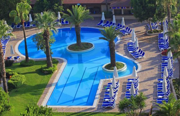 фото отеля Sezer Grand Side изображение №5