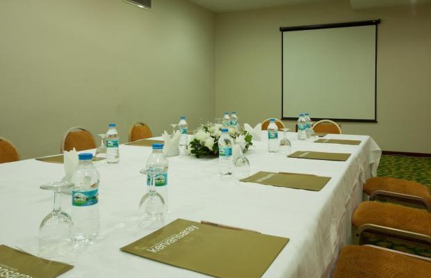 фото отеля Kervansaray Bursa City Hotel изображение №25