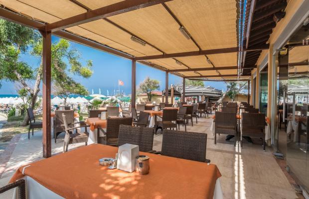 фотографии отеля Hotel Villa Side изображение №39