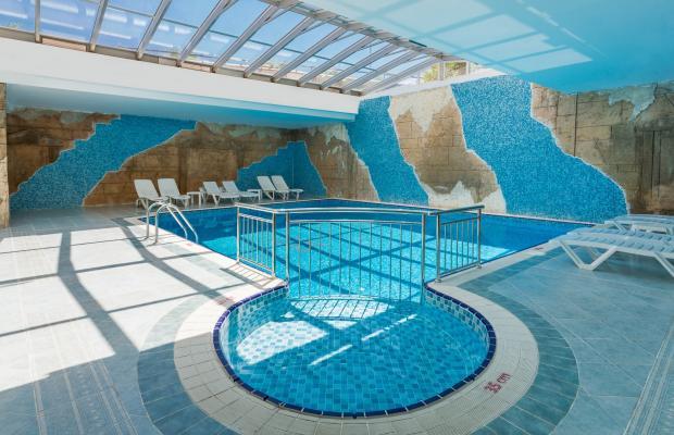 фото отеля Hotel Villa Side изображение №37