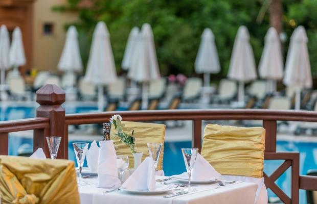 фотографии отеля Hotel Villa Side изображение №7
