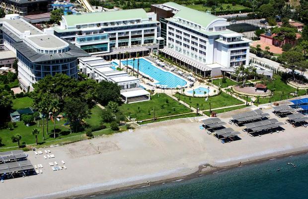 фото отеля Kilikya Palace Hotel изображение №1