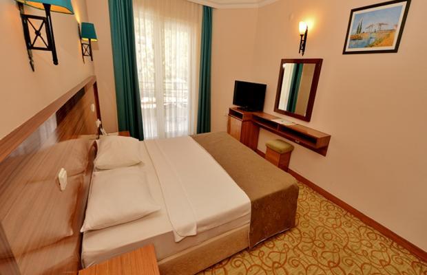 фотографии отеля Green Nature Resort & Spa изображение №19