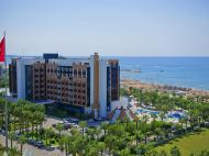 Kamelya Selin (ex. Kamelya World Selin Resort & SPA), 5*