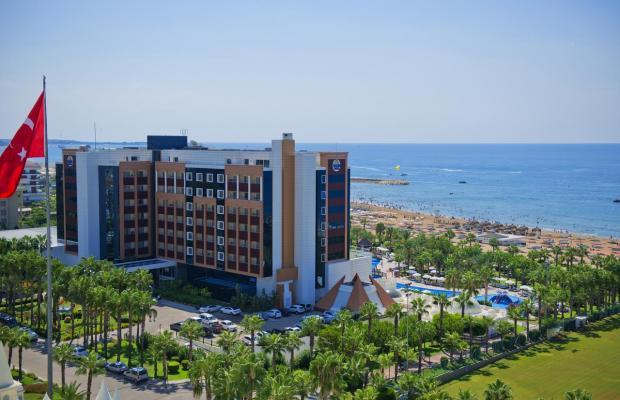фото отеля Kamelya Selin Hotel (ex. Kamelya World Selin Resort & SPA) изображение №1
