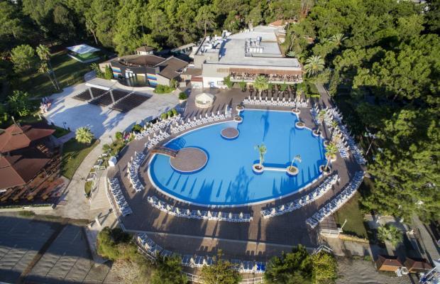 фотографии отеля Kimeros Park Holiday Village (ex. TT Hotels Kimeros; Suntopia Kimeros Club; Kimeros Resort) изображение №31