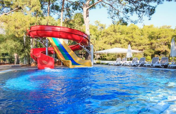 фото Kimeros Park Holiday Village (ex. TT Hotels Kimeros; Suntopia Kimeros Club; Kimeros Resort) изображение №14