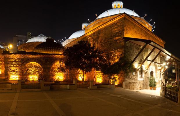 фото отеля Kervansaray Thermal Convention Center & Spa изображение №29