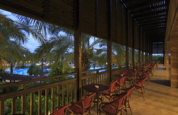 фотографии отеля Sunis Kumkoy Beach Resort & Spa изображение №47