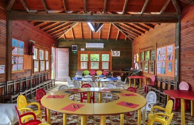 фотографии отеля Sunis Kumkoy Beach Resort & Spa изображение №15