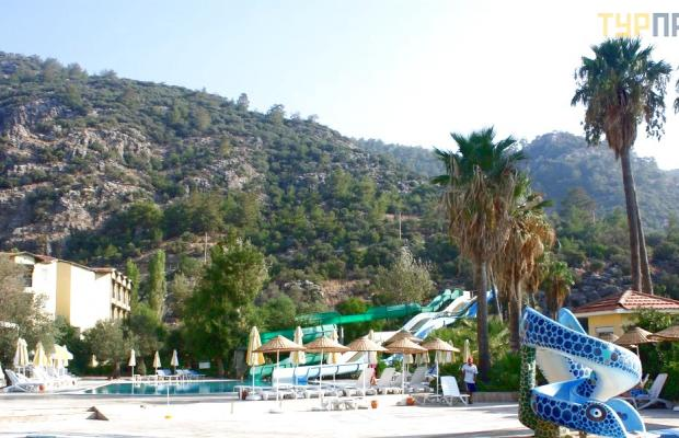 фотографии отеля Green Platan Club Hotel & Spa изображение №11