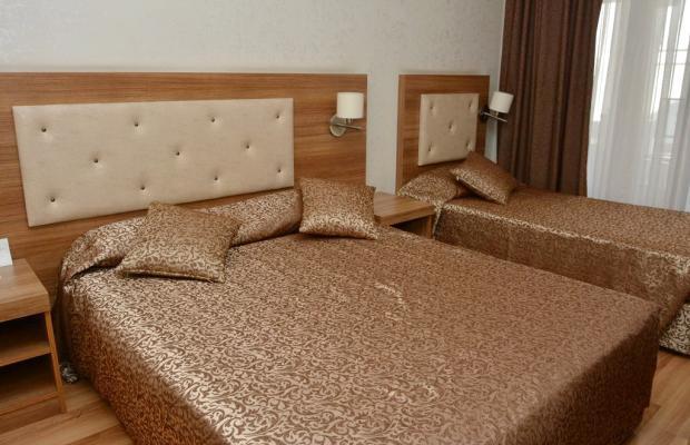 фотографии отеля Atan Park Hotel изображение №11