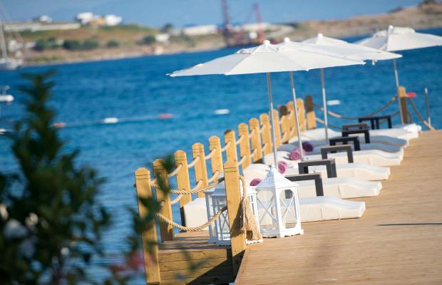 фотографии отеля Ramada Resort Bodrum изображение №111