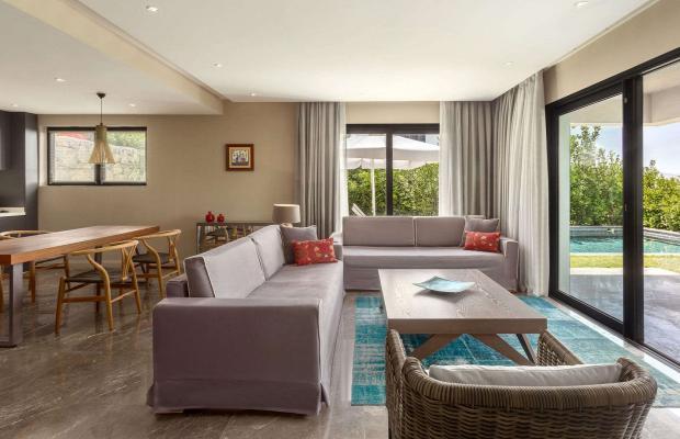 фото отеля Ramada Resort Bodrum изображение №101