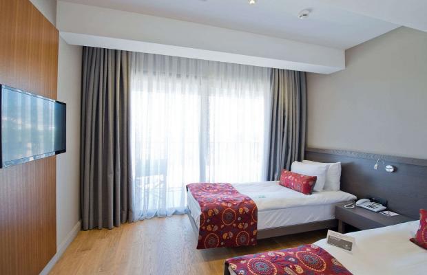фотографии отеля Ramada Resort Bodrum изображение №95