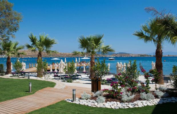 фотографии Ramada Resort Bodrum изображение №40