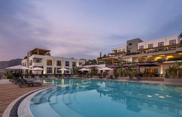 фотографии отеля Ramada Resort Bodrum изображение №39