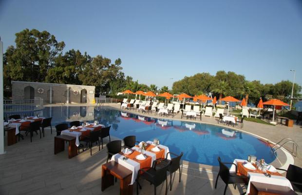 фото отеля Orcey Hotel изображение №9