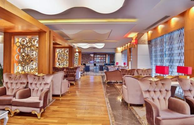 фотографии отеля Saturn Palace Resort изображение №23