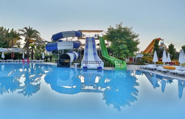 фотографии отеля Saturn Palace Resort изображение №3