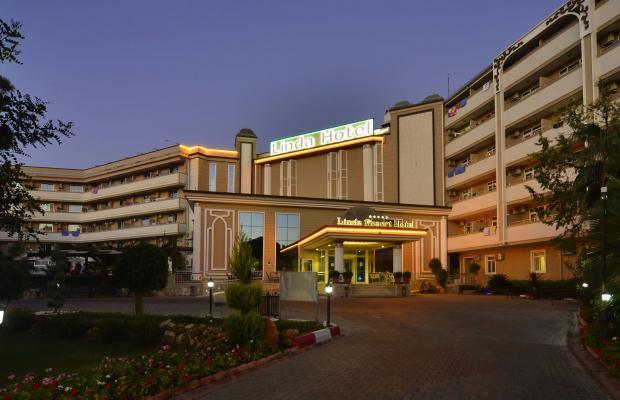 фото отеля Linda Resort Hotel изображение №101