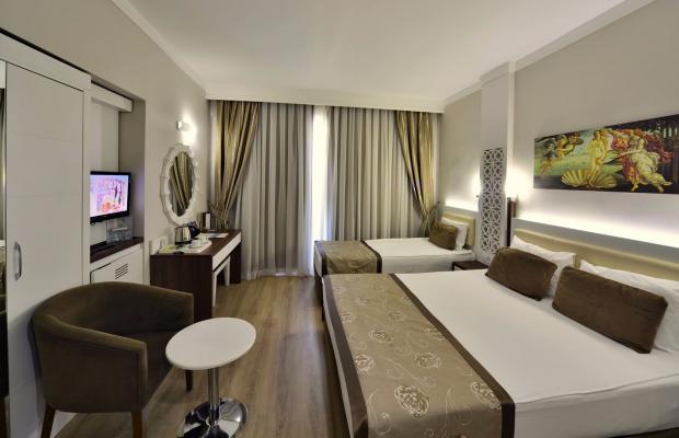 фотографии Linda Resort Hotel изображение №96