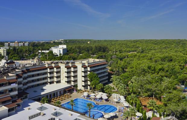 фото отеля Linda Resort Hotel изображение №53