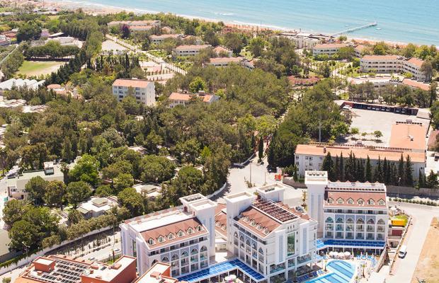 фотографии отеля Diamond Elite Hotel & SPA изображение №31