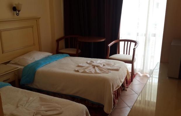 фотографии отеля Intermar Hotel Marmaris изображение №19
