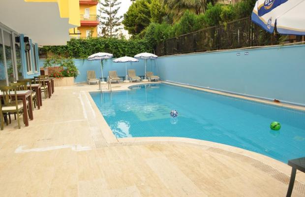 фотографии Sava Hotel изображение №20