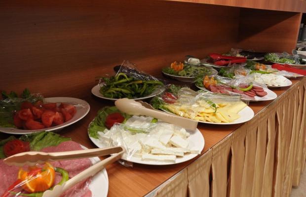 фотографии отеля Sava Hotel изображение №15